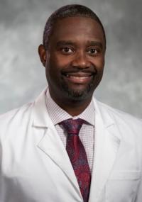 Duron Lee, MD, CAQSM – Carolina Family Practice & Sports