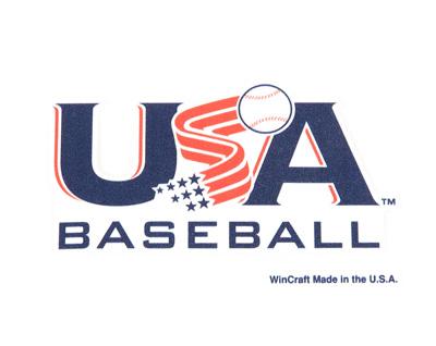 USA Baseball sports medicine